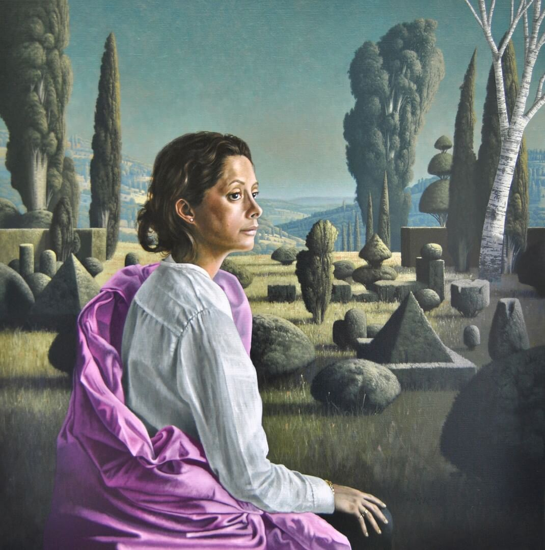 Florentijnse dame