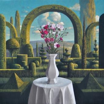 Florentine bouquet